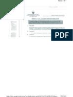 DIRECTIVA DAIP 2012