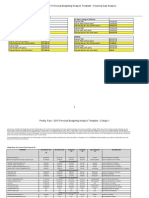 perilla, paul - 2015 personal budgeting analysis template
