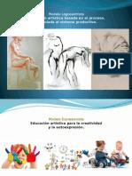Modelos Educativos  Didáctica Educación Visual