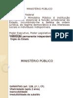 Ministério Público do Trabalho (1).ppt