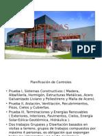 Sistemas Constructivos y Terminaciones Clase v Aislacion Termica y Acustica