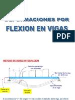 VIGAS-Deform Flex -Doble Integración