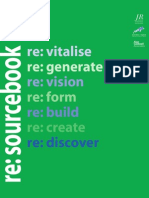 Planning for Your Community Regeneration Source Book - JRF England - 2004