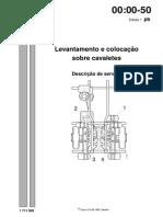 Manual DE SEGURANÇA SCANIA