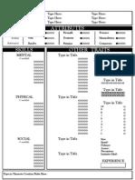 Generic NWoD2-Page Editable