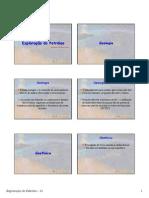 01 - Geologia & Geofísica