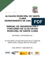 Manual de Organizacion y Funciones 2014