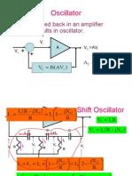 5.Oscillator