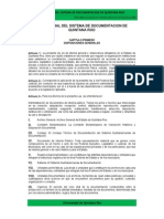Ley General Del Siste Made Document Ac i On