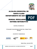 Manual Del Sistema Retributivo 2014