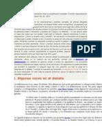 Gaspar, M. Del P. Alfabetización Inicial. La Simplificación Imposible.