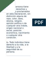 Trabajo de La Constitucion p.y Derechos h.