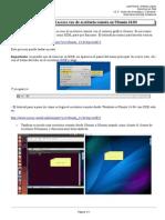 Escritorio remoto en Ubuntu 14.04