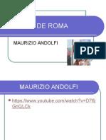 Escuela de Roma