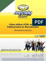 Como Utilizar HTML en Tus Publicaciones en MercadoLibre