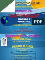 Ponencia Sistema de Perforación Rotaria