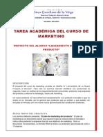 Tarea Académica MK 2015-1