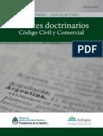 Debates Doctrinarios sobre el Código Civil y Comercial N° 2