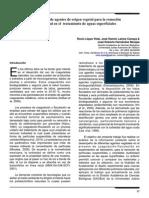 Articulo de Coagulacion y Floculacion