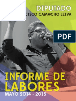 I Informe Anual de Labores Diputado Frank Camacho.pdf
