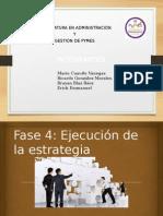 Fase 4 Ejecucion Del Plan