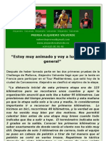 Nota de Prensa Alejandro Valverde (09!02!10)