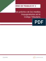 MEDIOS IMPUGNATORIOS 2014.pdf