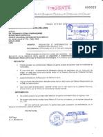 Division Medico Legal III Arequipa