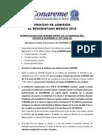 BONIFICAC SERUMS ANTES  VIGENCIA DS N° 007-2008 SA  2015 Aprobado SE CONAREME 13.05.15