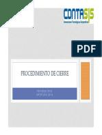 PROCEDIMIENTO DE CIERRE 2013.pdf