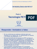TECNOLOGIA PET-CT