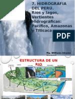 Bal. 7 Hidrografia Peru
