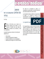 Revista de Avances Médicos