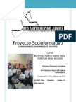 BUBUBULYING PROYECTO SOCIOFORMATIVO