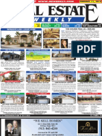 Real Estate Weekly - February 11, 2010