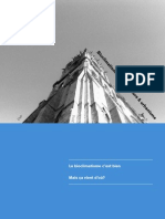 Bioclimatisme & architecture & urbanisme C1