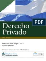 Revista de Derecho Privado Nº 2