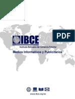 Medios Informativos y Publicitarios IBCE 2014 -SEP (2)