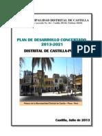 P.D.C.Castila 2013-2021