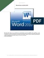 Word 2010 Basico