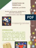 Proyecto Retos Cognitivos de Matematicas