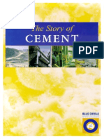 Story of Cement