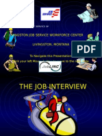 Successful in Interviewing