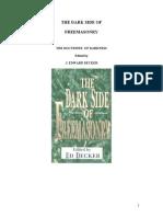 Dark Side of Freemasonry