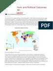 Electoral Reform and Political Outcomes – Sunil Bastian