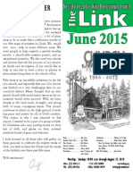 June 2015 LINK Newsletter