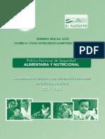 Prog politica Seguridadf Alimentaria y Nutricional ELS.rtf