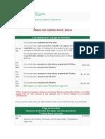 Requisitos Para Renovación de Pasaporte Ordinario Mayores de 18 Años