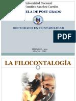 Doctorado 2014 - III