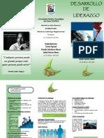 Brochure Expo Liderazgo